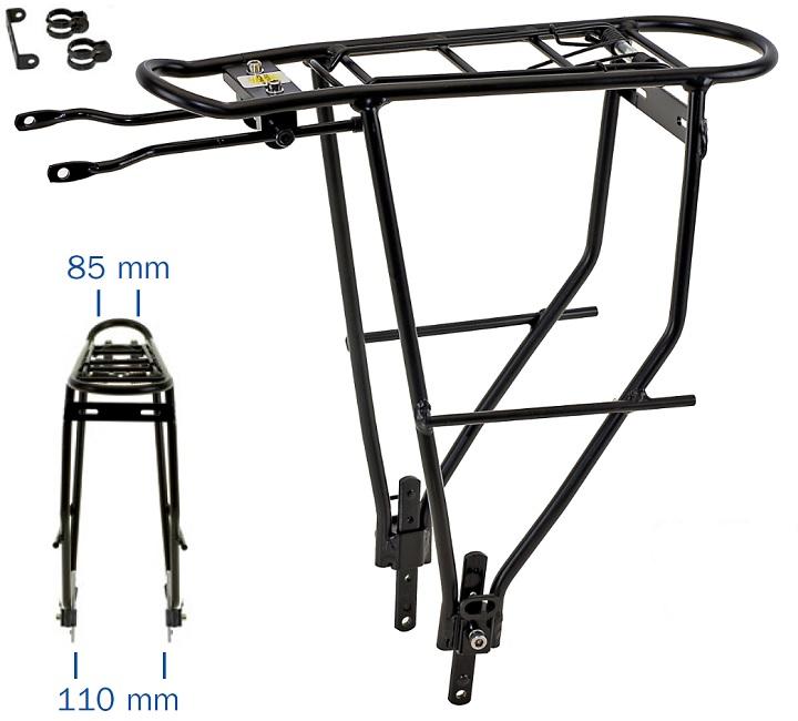 fahrrad alu gep cktr ger thiny f r gep cktaschen gep ck. Black Bedroom Furniture Sets. Home Design Ideas
